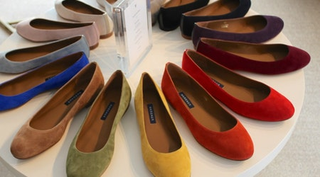 'Margaux' Pop-Up Brings Bespoke Shoes To Pacific Heights