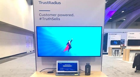 TrustRadius's $12 million financing tops recent funding news in Austin
