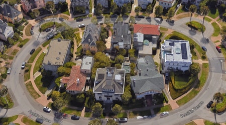 Supervisors Vote To Rescind Presidio Terrace Sale