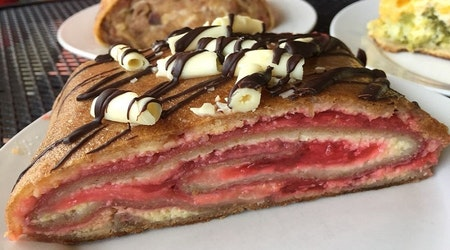 The 4 best bakeries in Corpus Christi
