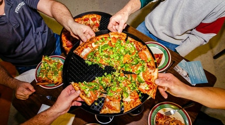 Craving pizza? Discover the top 5 pizzerias in Corpus Christi