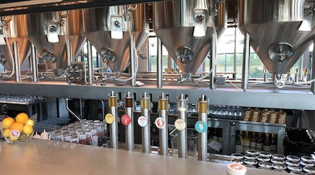 Australian brewery Little Creatures opens first U.S. outpost in Mission Bay