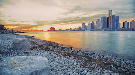 The Detroit Jazz Festival is coming soon, a flight away from Chicago