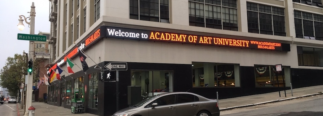 Academy of Art University master plan advances, offers new affordable housing & community benefits