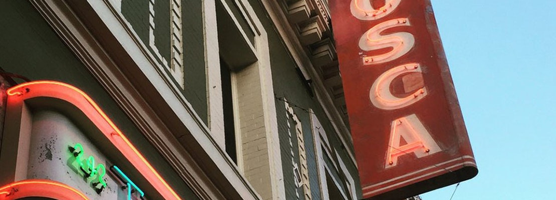 SF Eats: 100-year-old Tosca Cafe to close, Australian brewery opens Mission Bay outpost, more