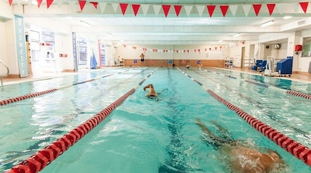 Dive in: The top 5 spots for swim lessons in San Francisco