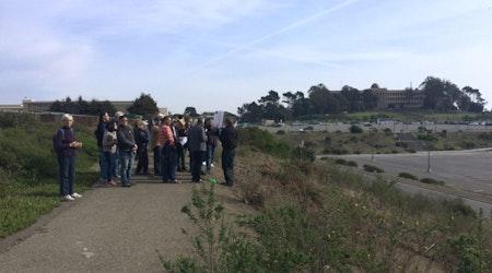 Developer Leads Neighbors On Balboa Reservoir Site Tour