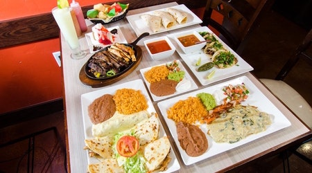 Your guide to Corpus Christi's 5 best Mexican restaurants
