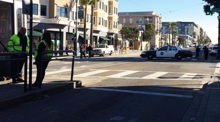 Woman Killed In Ocean Avenue Collision [Updated]
