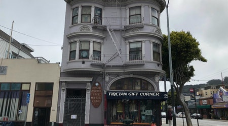 Closing the doors at the Haight Asbhury Free Clinic, a pioneer of affordable healthcare