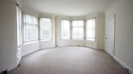 What will $3,400 rent you in the Outer Richmond right now?