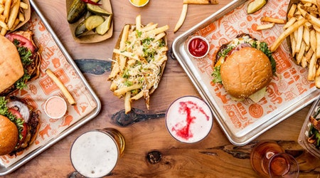 SF Eats: Super Duper Burgers coming to SoMa, mochi doughnut shop now open in Japantown, more