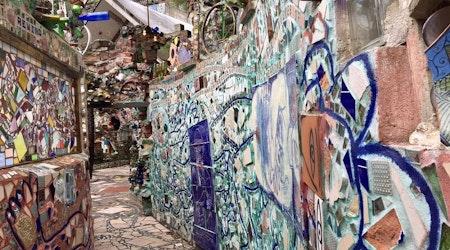 The 3 best art galleries in Philadelphia