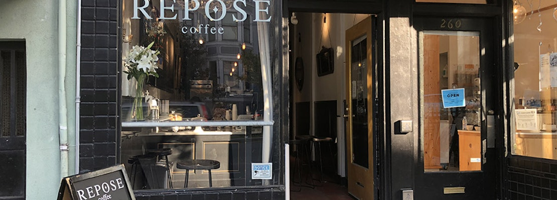 'Repose Coffee' Shutters, To Reopen Under New Ownership As 'Native Twins Coffee'