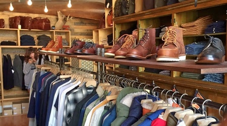 St. Paul's top 3 high-end men's clothing spots