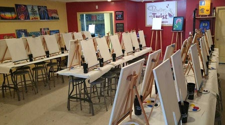Check out the 5 best art class spots in Honolulu
