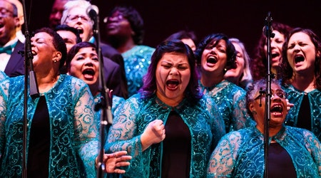 Win Tickets To SF Symphony's 'Holiday Soul' Gospel Concerts [Sponsored]