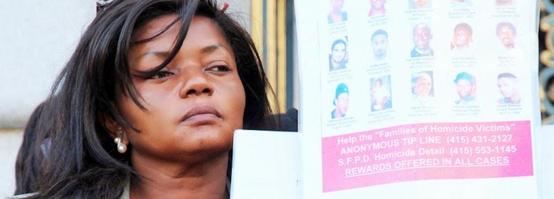 Unsolved Crimes: The Murder of Aubrey Abrakasa