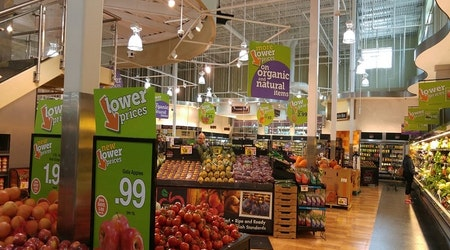 The 3 best grocery stores in Baltimore
