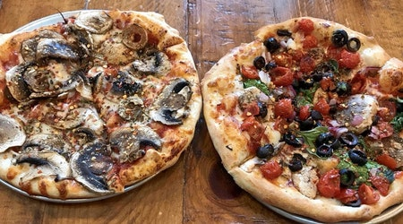 Jonesing for pizza? Check out Omaha's top 5 spots
