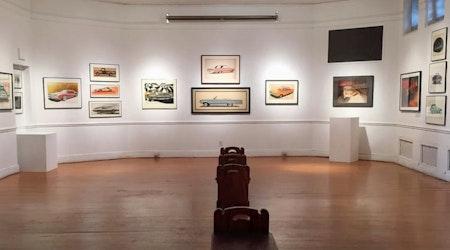 The 5 best art galleries in Detroit