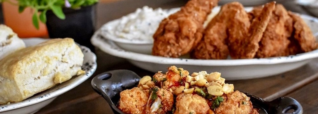 Are these trending Dallas restaurants on your radar?