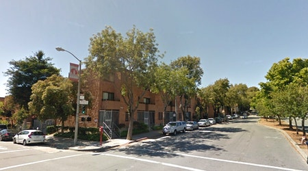 Stray Gunfire Wounds Japantown Resident