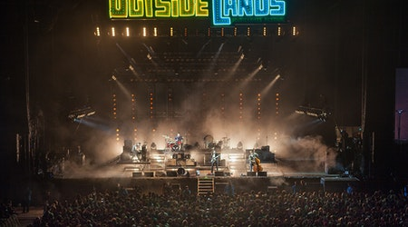 Your 2019 Outside Lands survival guide: How to navigate this year's festival