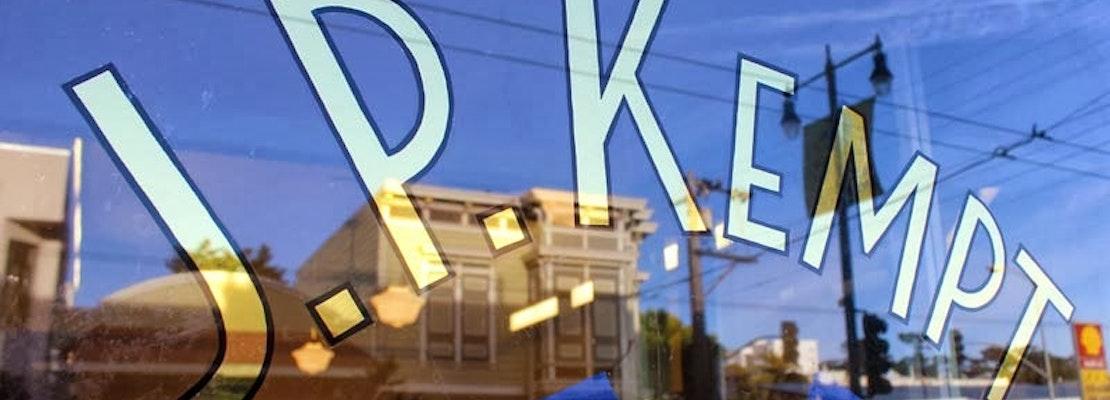 New in the Neighborhood: J.P. Kempt
