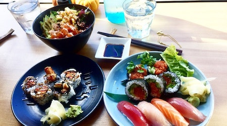 Check Out These 6 New Japanese Spots In San Francisco