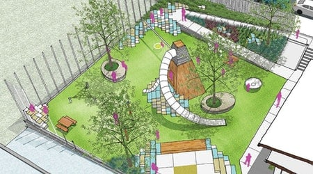 Alice Chalmers, San Francisco's Worst-Maintained Park, Receives A Makeover