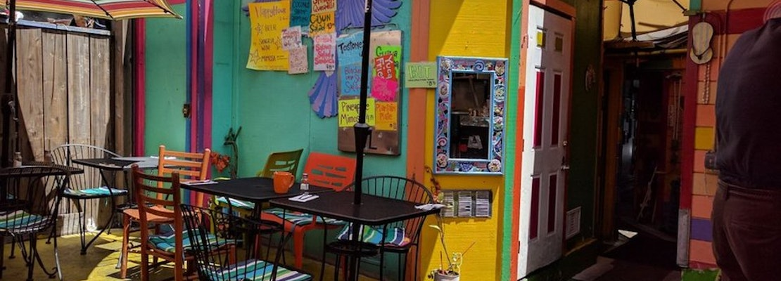 'Primo Patio Café' Closing In China Basin After 25 Years