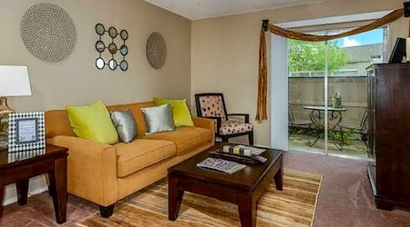 The cheapest apartments for rent in Flour Bluff, Corpus Christi