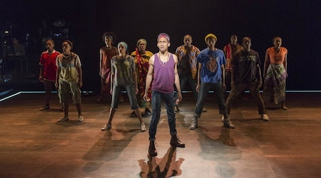 Here are Cambridge's top 5 performing arts spots