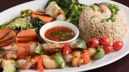 Here are Corpus Christi's top 5 destinations for Thai food
