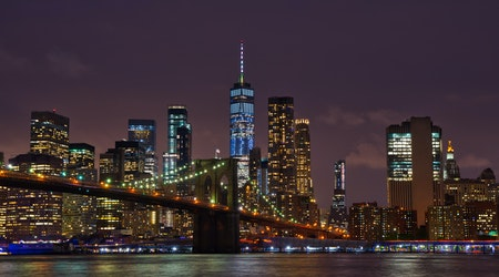Festival travel: Escape from Tampa to New York City for Electric Zoo