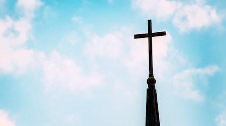 Top Colorado Springs news: Trial set for man accused of killing siblings; church vandalized; more