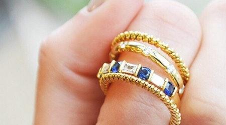 The 5 best jewelry spots in Cincinnati
