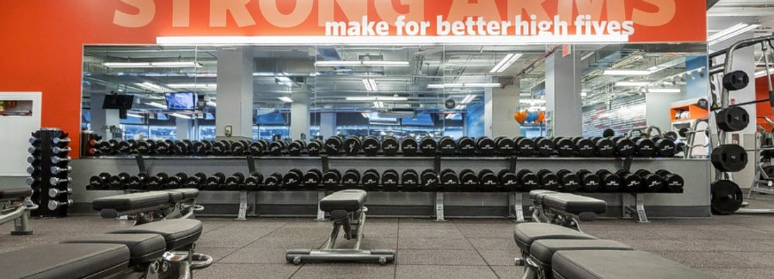 The 3 newest gyms to check out in New York City