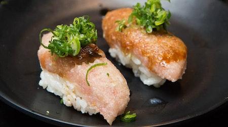 5 top spots for sushi in Honolulu