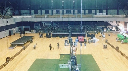 Ironing Out The Kink: 'The Armory' Reboots As Live Event Venue