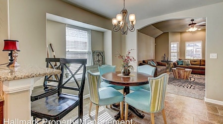 Apartments for rent in Oklahoma City: What will $1,500 get you?