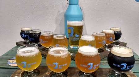 Check out 3 best inexpensive breweries in Corpus Christi