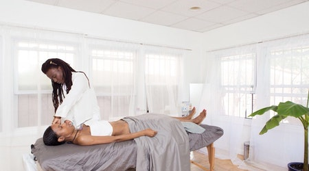 What's New York City's top acupuncture spot?