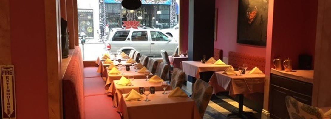 Indian Eatery 'Lotus SF' Opens In The Mission