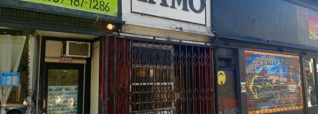 Legendary Mission noodle bar Yamo closed for remodel