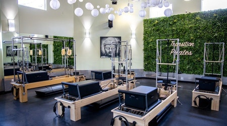 What are Miami's top Pilates studios?
