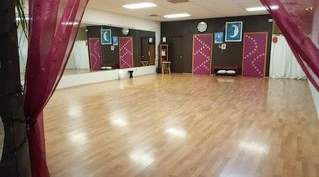 Get moving at Albuquerque's top dance studios