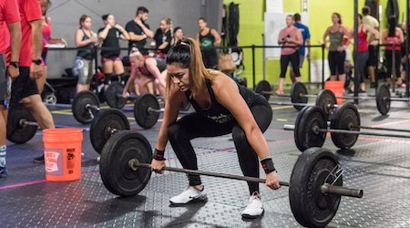 Get moving at Orlando's top strength training gyms