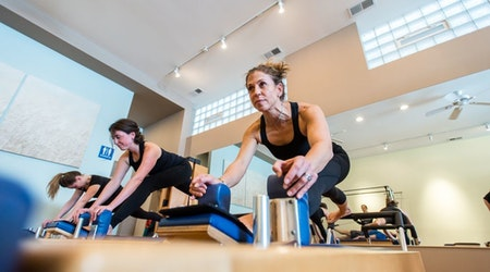 Here's where to find the top Pilates studios in Chicago